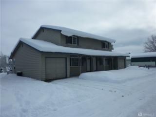 601-603 Webb Lane, Twisp, WA 98856 (#1069457) :: Ben Kinney Real Estate Team