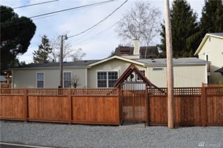 760 Park St, La Conner, WA 98257 (#1069464) :: Ben Kinney Real Estate Team