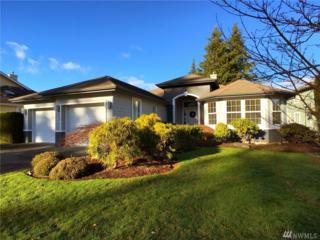 163 Seaway Place, Port Ludlow, WA 98365 (#1069491) :: Ben Kinney Real Estate Team