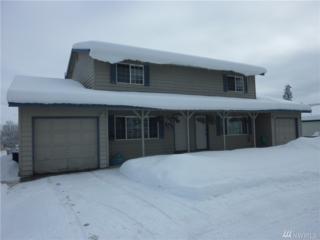 601-603 Webb Lane, Twisp, WA 98856 (#1069495) :: Ben Kinney Real Estate Team