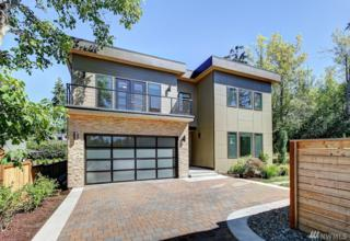 1814 7th St W, Kirkland, WA 98033 (#1069986) :: Ben Kinney Real Estate Team