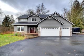 8102 156th St SE, Snohomish, WA 98296 (#1070030) :: Ben Kinney Real Estate Team