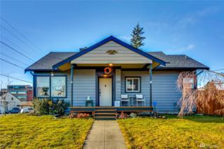 2732 Baker Ave, Everett, WA 98201 (#1070492) :: Ben Kinney Real Estate Team