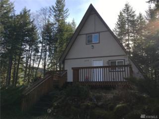 14718 503rd St E, Eatonville, WA 98329 (#1070493) :: Ben Kinney Real Estate Team