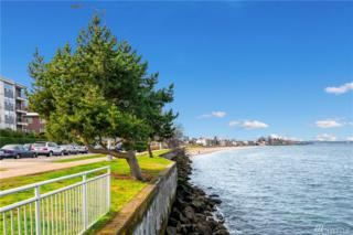 2200 Alki Ave SW #106, Seattle, WA 98116 (#1070514) :: Ben Kinney Real Estate Team