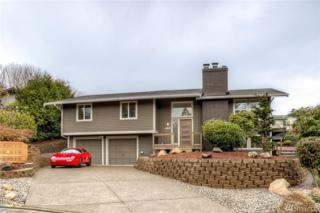 28707 11th Ave S, Federal Way, WA 98003 (#1070563) :: Ben Kinney Real Estate Team