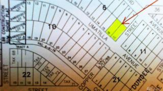 0-16 & 17 Umatilla Ave, Port Townsend, WA 98368 (#1070623) :: Ben Kinney Real Estate Team