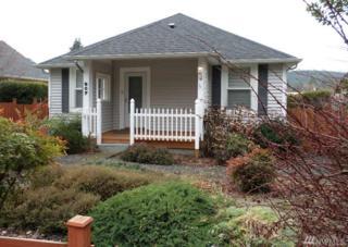 507 Monroe St, Ryderwood, WA 98581 (#1070653) :: Ben Kinney Real Estate Team