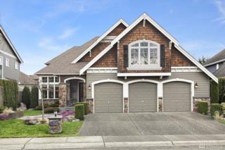 27508 SE 30th St, Sammamish, WA 98075 (#1071457) :: Ben Kinney Real Estate Team