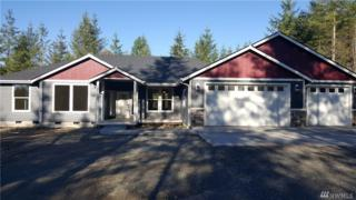 15904 Lawrence Lake Rd SE, Yelm, WA 98597 (#1071527) :: Ben Kinney Real Estate Team