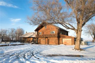 1880 Fairview Rd, Ellensburg, WA 98926 (#1071840) :: Ben Kinney Real Estate Team