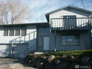 1233 S Division St, Moses Lake, WA 98837 (#1071885) :: Ben Kinney Real Estate Team