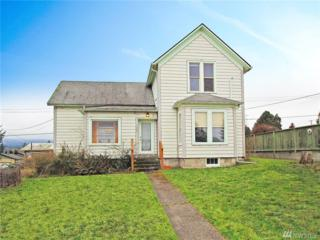 1022 W 9th St, Port Angeles, WA 98363 (#1072070) :: Ben Kinney Real Estate Team