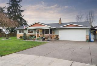 7709 NE 65th Ct, Vancouver, WA 98661 (#1072159) :: Ben Kinney Real Estate Team