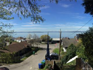 52-xx SW Canada Dr, Seattle, WA 98136 (#1072370) :: Ben Kinney Real Estate Team