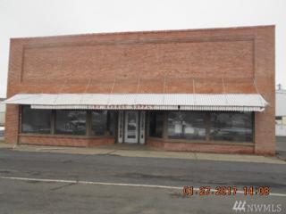 318 W 1st St, Lind, WA 99341 (#1072453) :: Ben Kinney Real Estate Team