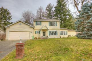 8203 292nd St S, Roy, WA 98580 (#1072620) :: Ben Kinney Real Estate Team