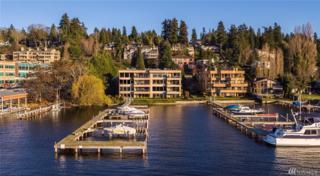 4823 Lake Washington Blvd NE #7, Kirkland, WA 98033 (#1072810) :: Ben Kinney Real Estate Team