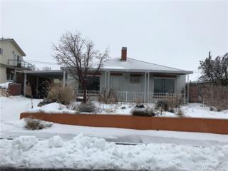 45 Fir St N, Soap Lake, WA 98851 (#1072854) :: Ben Kinney Real Estate Team