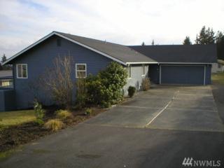 4450 Hilltop Dr, Clinton, WA 98236 (#1072891) :: Ben Kinney Real Estate Team