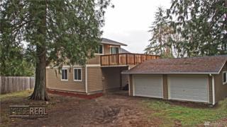 150-E Huckleberry Dr, Grapeview, WA 98584 (#1073013) :: Ben Kinney Real Estate Team