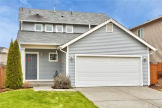 11813 24TH St SE, Lake Stevens, WA 98258 (#1073138) :: Ben Kinney Real Estate Team