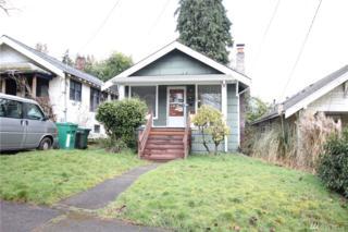 334 NE 58th St, Seattle, WA 98105 (#1073218) :: Ben Kinney Real Estate Team