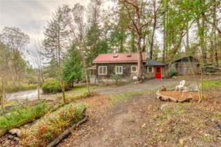 144 Harrison Point Lane, Orcas Island, WA 98250 (#1073295) :: Ben Kinney Real Estate Team