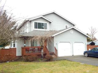 1301 33rd St SE, Auburn, WA 98002 (#1073371) :: Ben Kinney Real Estate Team