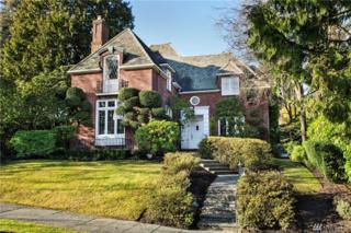 1121 38th Ave E, Seattle, WA 98112 (#1073539) :: Ben Kinney Real Estate Team