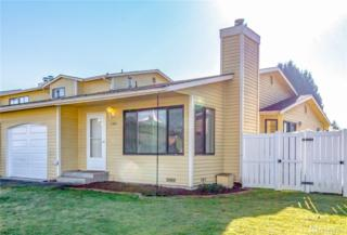 1941 F St SE #11, Auburn, WA 98002 (#1074275) :: Ben Kinney Real Estate Team