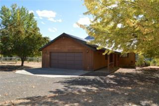 325 Twisp River Rd, Twisp, WA 98856 (#1074303) :: Ben Kinney Real Estate Team