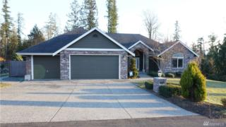 2526 259th St NW, Stanwood, WA 98292 (#1074320) :: Ben Kinney Real Estate Team
