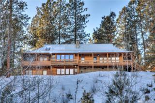 444 Chewuch Rd W, Winthrop, WA 98862 (#1074425) :: Ben Kinney Real Estate Team