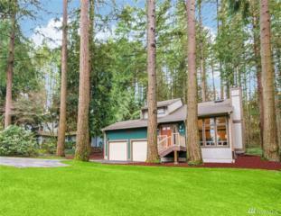 816 210th Ave NE, Sammamish, WA 98074 (#1075202) :: Ben Kinney Real Estate Team