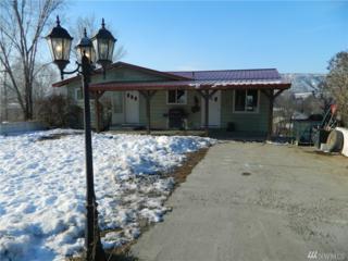14 Tonasket Ave, Tonasket, WA 98855 (#1075306) :: Ben Kinney Real Estate Team
