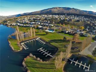 165-W Marine View Place, Orondo, WA 98843 (#1075426) :: Ben Kinney Real Estate Team