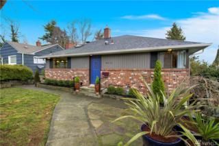 4416 50th Ave SW, Seattle, WA 98116 (#1075492) :: Ben Kinney Real Estate Team
