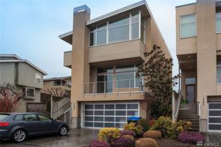 19408 Richmond Beach Dr NW B, Shoreline, WA 98177 (#1075740) :: Ben Kinney Real Estate Team