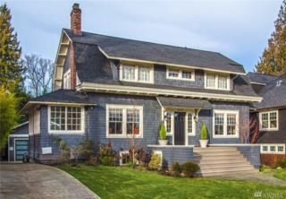 1009 36th Ave E, Seattle, WA 98112 (#1075832) :: Ben Kinney Real Estate Team