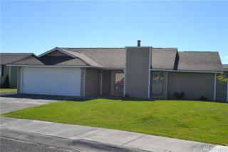 416 White Dr, Moses Lake, WA 98837 (#1075951) :: Ben Kinney Real Estate Team