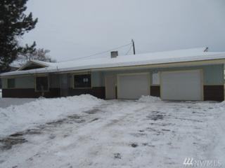 10 N Cottonwood Rd, Yakima, WA 98908 (#1076081) :: Ben Kinney Real Estate Team