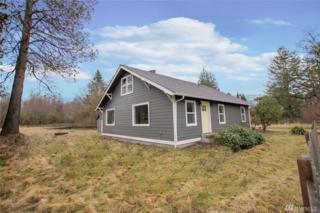 1015 NW 14th St, North Bend, WA 98045 (#1076110) :: Ben Kinney Real Estate Team