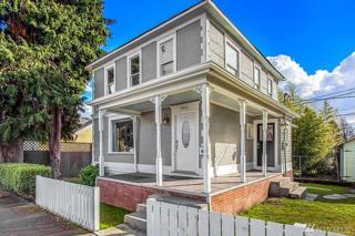 1920 19th St, Everett, WA 98201 (#1076180) :: Ben Kinney Real Estate Team
