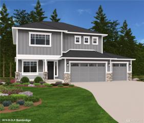 668 Ferryview Lane NE #5, Bainbridge Island, WA 98110 (#1076298) :: Ben Kinney Real Estate Team