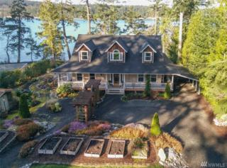 765 Griffith Point Rd, Nordland, WA 98358 (#1076352) :: Ben Kinney Real Estate Team