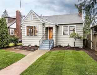 1027 NE 98th St, Seattle, WA 98115 (#1076495) :: Ben Kinney Real Estate Team