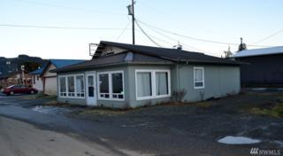 70 SW A St, Forks, WA 98331 (#1076794) :: Ben Kinney Real Estate Team