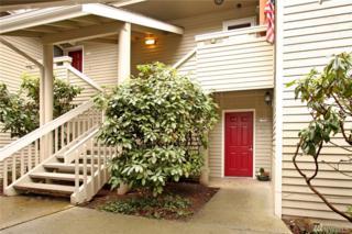 9009 Avondale Rd NE R-136, Redmond, WA 98052 (#1076962) :: Ben Kinney Real Estate Team
