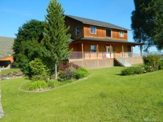 1823 Pine Creek Rd, Tonasket, WA 98855 (#1077034) :: Ben Kinney Real Estate Team